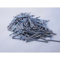 Black Nails 10mm (200/pk, AM4133/10)