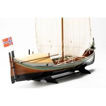 Nordlandsbåder Vikingship (Billing Boats 1:20)