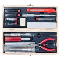 EX44291 Excel Wood Ship Modellers Tool Set Kits