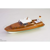 Diva Cabin Boat (Aero-naut
