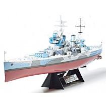 HMS King George V Battleship (Tamiya, 1:350)