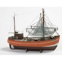 Cux 87 Krabbenkutter (Billing Boats, 1:33)