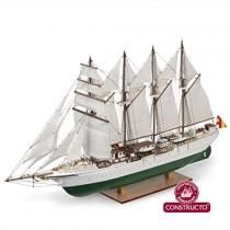 J.S. Elcano (Constructo 1:205)