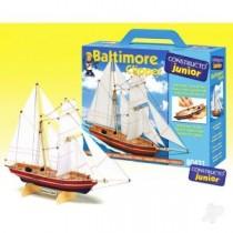 Baltimore Jr (Constructo)