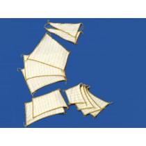 Krick Karl and Marie Sail Set (Krick)