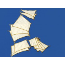 Antares Yacht Sail Set (Krick)