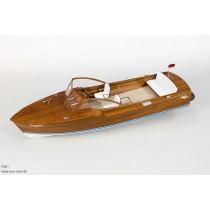 Capri Sport Boat (Aero-naut)