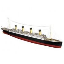 RMS Titanic (Billing Boats 1:144)