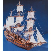HMS Peregrine Galley (Mantua, 1:60)