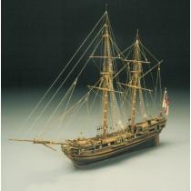 HMS Racehorse (Mantua, 1:47)