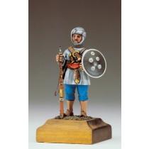 Gurkha Figurine, Nepal, XIX Century (Amati)