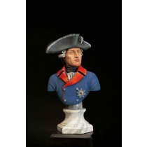 Frederick the Great Bust (Amati)