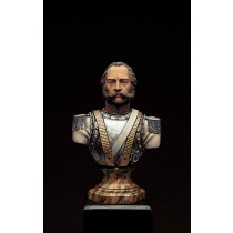 German Imperial Officer Bust (Amati)