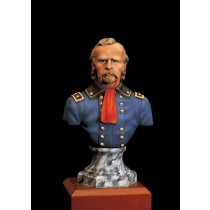 General G. A. Custer Bust (Amati)