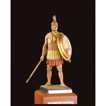 Alexander the Great's Army Figurine, 300 B.C. (Amati)