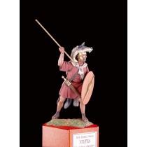 Roman Velites Figurine, II century B.C. (Amati)