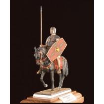 Praetorian Cavalry Figurine, Dacian War (Amati)