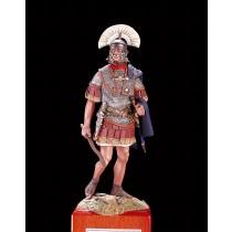 Roman Centurion Figurine - Imperial Rome, I Century A.D. (Amati)