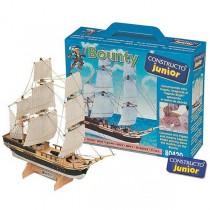 Bounty Jr (Constructo)