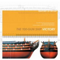 100 Gun Ship Victory, Anatomy of the Ship