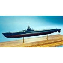SS212 USS Gato Sub (Yankee Models)