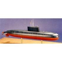USSR Kilo Attack Submarine (Yankee Models)