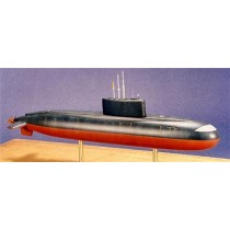 German WWII Type VIIC UBoat (Yankee Models)