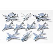 US Navy Aircraft #2 (Tamiya, 1:350)