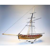 HMS Alert (Vanguard Models 1:64)