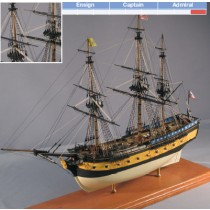 "CNS Alfred (BlueJacket, Scale: 1/8""=1')"