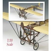 Bleriot Airplane (Amati. 1:10)