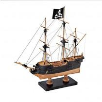 Pirate Ship - First Step (Amati 1:135)