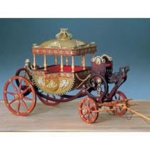 Royal Carriage (Amati, 1/24)