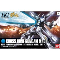 Cross Bones Gundam Kit (BAN189510)