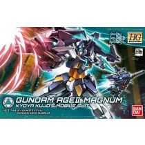 AgeII Magnum Kit (BAN225725)