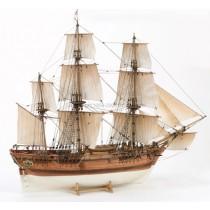 HMS Bounty (Billing Boats, 1:50)