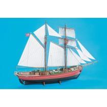 Lilla Dan (Billing Boats, 1:50)