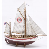 Colin Archer (Billing Boats, 1:40)