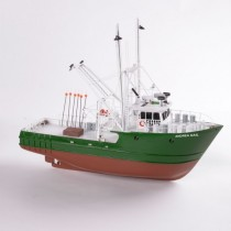 Andrea Gail (Billing Boats 1:60)