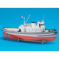 Hoga Harbor Tug (Billing Boats 1:50)