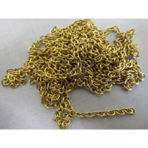 Anchor Chain (2.6mm, Billing Boats)