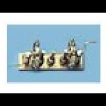 Bilge Pump (55x17mm, Billing Boats)