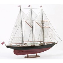 Sir Winston Churchill (Billing Boats 1:75)