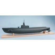 USS Bluefish (Dumas, 1/96)