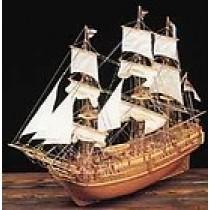 HMS Bounty from Constructo