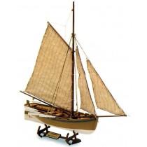 AL19004 Artesania Latina Bounty's Jolly Model Boat Kits