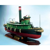 Brooklyn - Dumas tugboat kit #1238