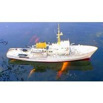HMS Bulldog - RC ready (Dean's Marine, 1:96)