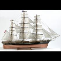 Cutty Sark (Billing Boats, 1:75)