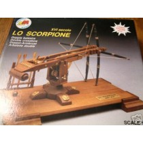 Double crossbow Scorpion (Mantua, 1:17)